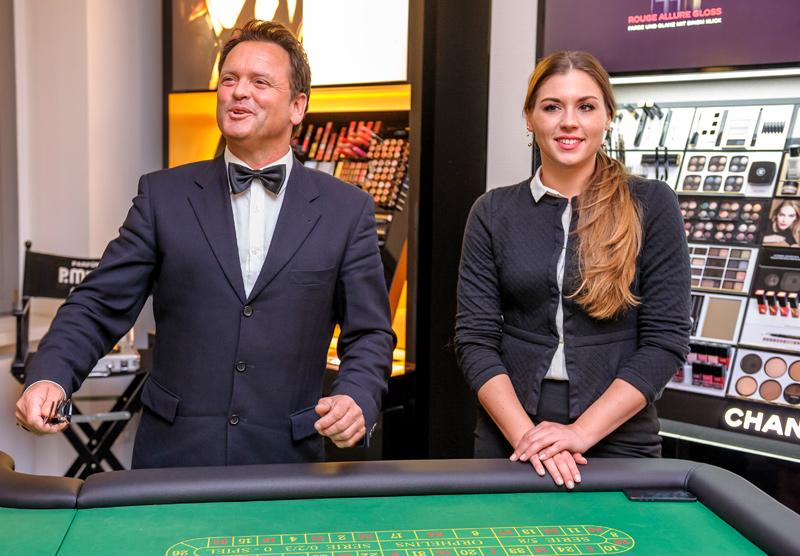 Casino Coup Royal