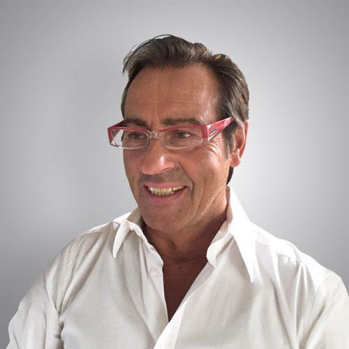 Helmut Mero