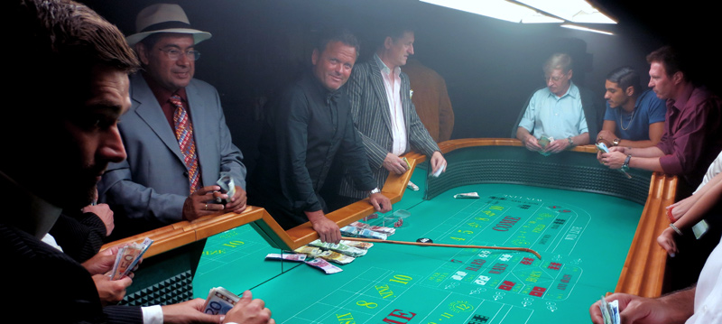 Mobiles Casino Berlin