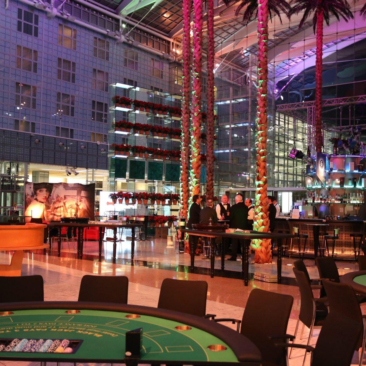 mobiles casino münchen