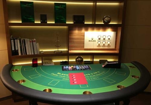 Silvester Casino Stuttgart